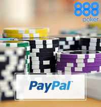 Poker sites using paypal