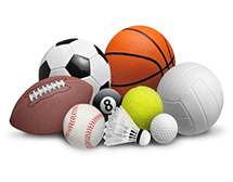 sports equipment sport betting bet realmoney