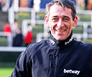 Betway ambassador Davy Russell